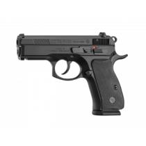 Pistole CZ 75 P-01 STEEL BLACK