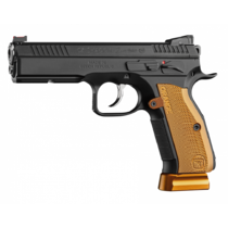 Pistole CZ 75 SP-01 SHADOW ORANGE