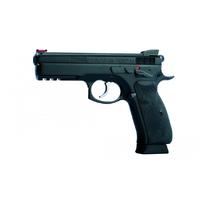 Pistole CZ 75 SP-01 SHADOW