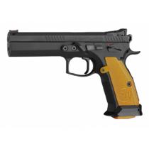 Pistole CZ 75 TS ORANGE
