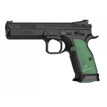 Pistole CZ TS 2 RACING GREEN