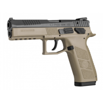 Pistole CZ P-09 FDE