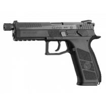 Pistole CZ P-09 SR