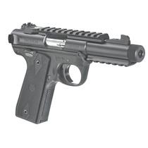 Ruger MKIV 22/45 Tactical