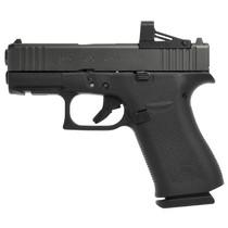 Glock 43X MOS s kolimátorem RMSc Shield Optic