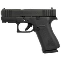 Glock 43X Rail