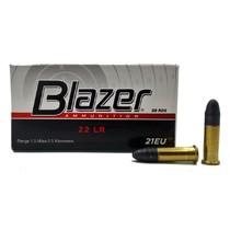 Náboj Blazer 22 LR