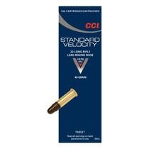 Náboj CCI Standard Velocity 22 LR