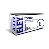Náboj Eley 22 LR Force 2,7 g