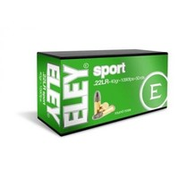 Náboj Eley 22 LR Sport 2,59 g