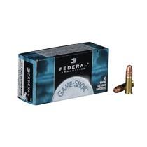 Náboj Federal 22 LR Game Shok CP HP 38 gr