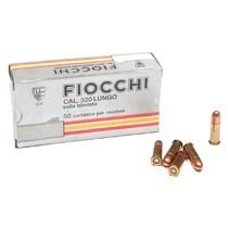 Náboj Fiocchi 320 Lungo FMJ 5,3 g / 82 grs