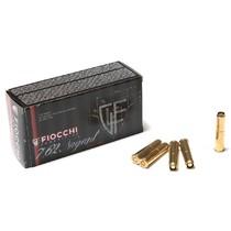 Náboj Fiocchi 7,62 mm Nagant FMJ 6,35 g / 98 grs