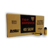 Náboj Fiocchi 9 mm Luger Black Mamba 8,75 g