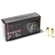 Náboj Fiocchi 9 Steyr FMJ 7,5 g / 115 grs