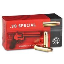 Náboj Geco 38 Special JHP 10,2 g