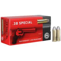 Náboj Geco 38 Special LRN 10,2 g