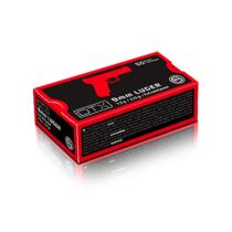 Náboj Geco 9 Luger DTX FMJ 7,5 g