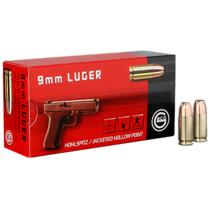 Náboj Geco 9 mm Luger JHP 7,5 g