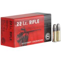 Náboj Geco Rifle 22 LR