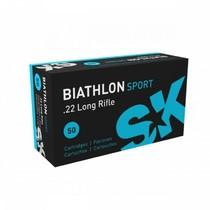 Náboj Lapua SK Biathlon Sport 22 LR