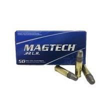 Náboj Magtech 22 LR Standard Velocity LRN