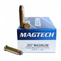 Náboj Magtech 357 Magnum SJSP 10,24 g