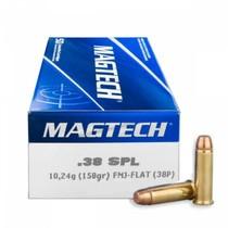 Náboj Magtech 38 Special FMJ 10,24 g