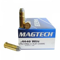 Náboj Magtech 40-40 Win L-Flat 12,96 g