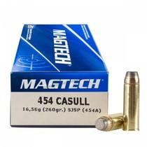 Náboj Magtech 454 Casull SJSP 16,85 g