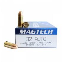 Náboj Magtech 7,65 Browning FMJ 4,6 g