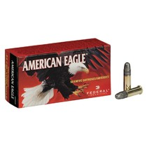 Náboj Norma American Eagle HV 22 LR 40gr