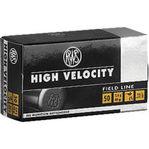 Náboj RWS High Velocity 22 LR