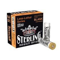 Náboj Sterling 12/70 blanc