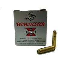 Náboj Winchester 22 LR Super-X, brokové