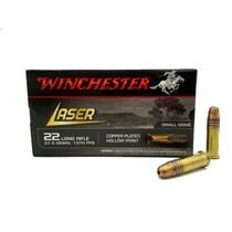 Náboj Winchester Laser 22 LR