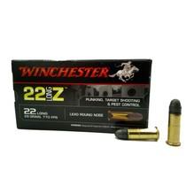 Náboj Winchester Z 22 LR 1,88g