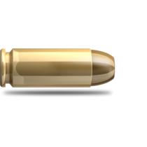 Pistolový náboj S&B 10mm AUTO FMJ 11,7 g
