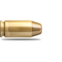 Pistolový náboj S&B 40 S&W FMJ 11,7 g