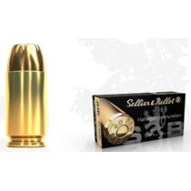 Pistolový náboj S&B 40 S&W JHP 11,7 g