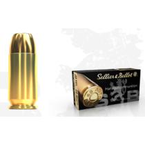 Pistolový náboj S&B 45 AUTO JHP 14,9 g
