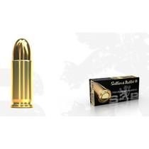 Pistolový náboj S&B 6,35 Browning FMJ 3,3 g