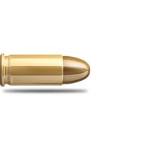 Pistolový náboj S&B 7,65 Browning FMJ 4,75 g