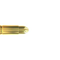 Pistolový náboj S&B 9 mm Luger Blank Nontox
