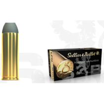 Revolverový náboj S&B 45 COLT LFN 16,20 g