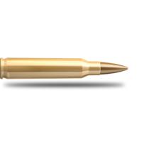 Kulový náboj S&B 223 Rem FMJ 3,6 g