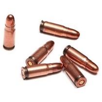 Pistolový náboj 7,62x25 Tokarev FMJ 5,5 g 210 ks CIP