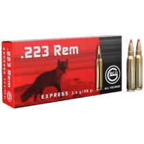 Kulový náboj Geco 223 Rem. Express 3,6g