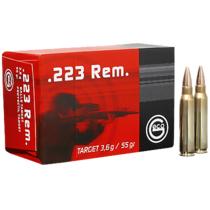 Kulový náboj Geco 223 Rem. Target 3,6g
