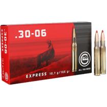 Kulový náboj Geco 30-06 Express 10,7g